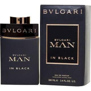 Bvlgari Man in Black 3.4-ounce Men's Eau de Parfum Spray