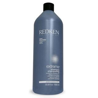 Redken Extreme 33.8-ounce Shampoo|https://ak1.ostkcdn.com/images/products/10046455/P17191178.jpg?impolicy=medium