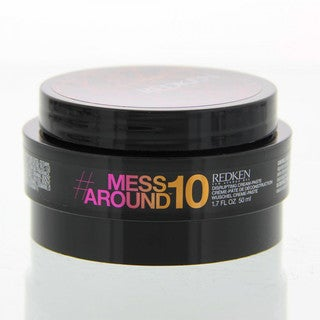 Redken 10 Mess Around 1.7-ounce Cream Paste
