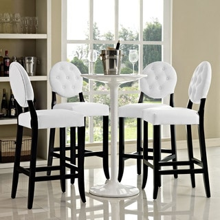 Ribbon Bar Stools Set Of 4 Free Shipping Today