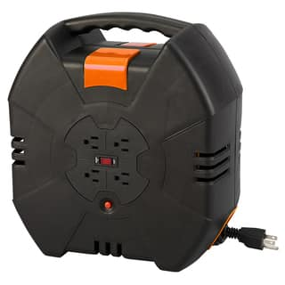 Designcord 80340 40-foot 14/3 AWG Autorewind Extension Cord Reel|https://ak1.ostkcdn.com/images/products/10046514/P17191251.jpg?impolicy=medium