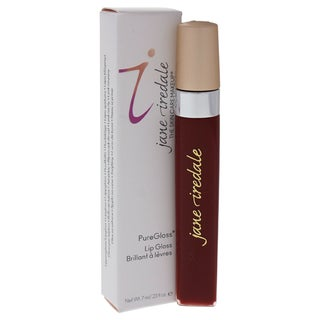 Jane Iredale PureGloss Crabapple Lip Gloss