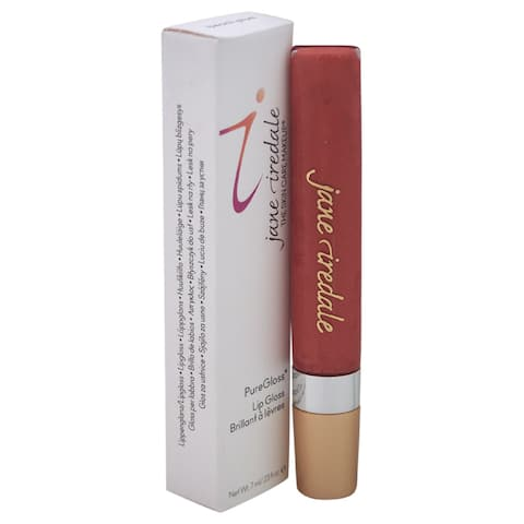 Jane Iredale PureGloss Beach Plum Lip Gloss