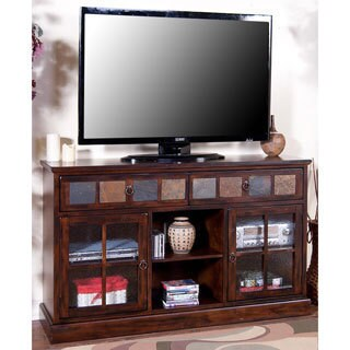 Sunny Designs Santa Fe TV Console