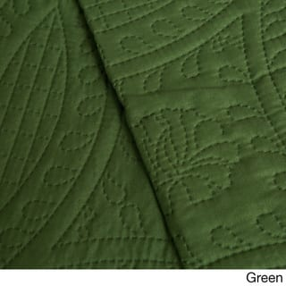 Buy Green Quilts Amp Coverlets Online At Overstock Our