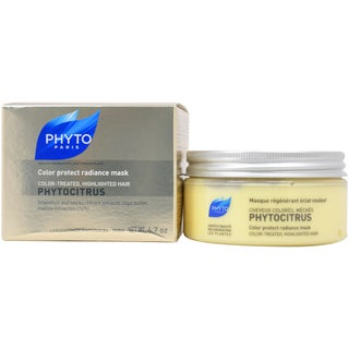 Phyto Phytocitrus Color Protect Radiance 6.7-ounce Mask