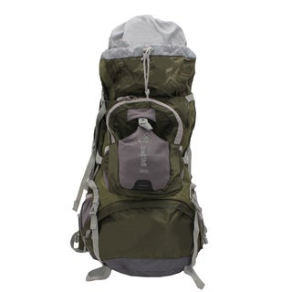 Red Tail Green 3900 Backpack