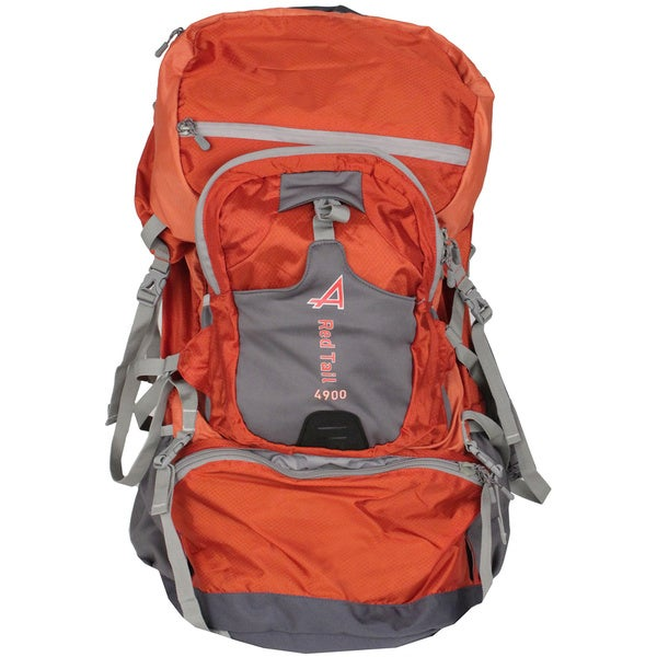 Red Tail 4900 Rust Backpack