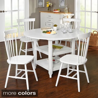 Simple Living 5pc Tamara Dining Set