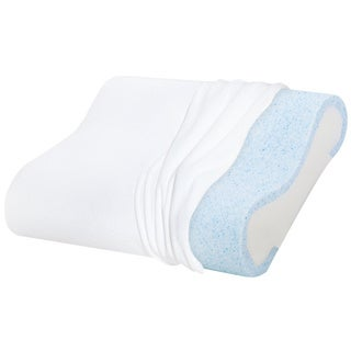 Maison Blanche - Memory Foam Gel Pillow