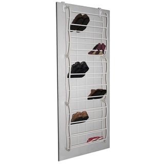Studio 707 Over-the-door 36-pair Shoe Rack