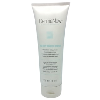 DermaNew Total Body 8-ounce Moisture Renewal