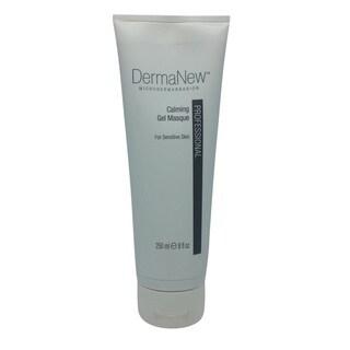 DermaNew Calming 8-ounce Gel Masque
