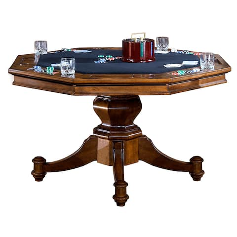 Hillsdale Nassau Game Table