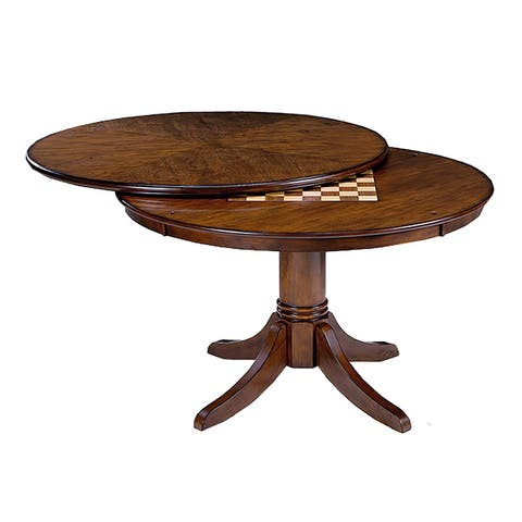 Hillsdale Warrington Game Table