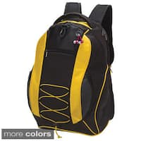Goodhope All-In-One 15-inch Laptop Sport Backpack