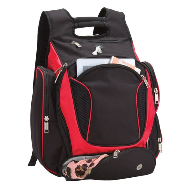 Goodhope Evolution Checkpoint-friendly 17-inch Laptop and Tablet Backpack