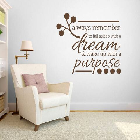afad42ad89cc Buy Wall Decals Online at Overstock | Our Best Vinyl Wall Art Deals