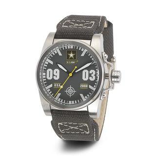 Wrist Armor Men's WA201 U.S. Army C1 Watch