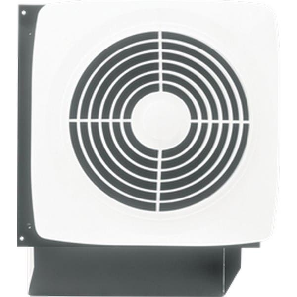 Broan NuTone 180 CFM Through-the-Wall Exhaust Fan 509
