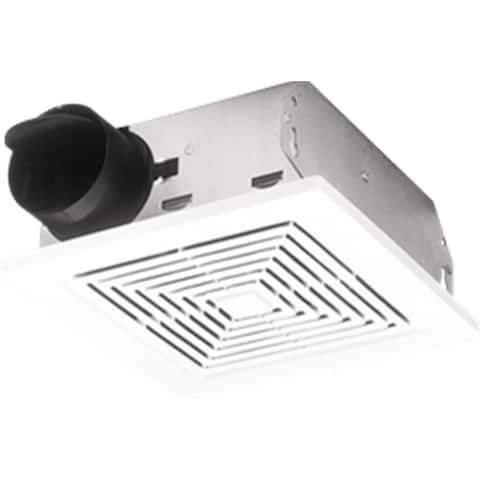 Broan NuTone70 CFM Ceiling/Wall Exhaust Fan 671