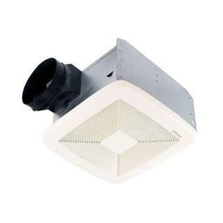 Broan Ultra Silent 110 CFM 0.7 Sones Ceiling Bath Fan Energy Star