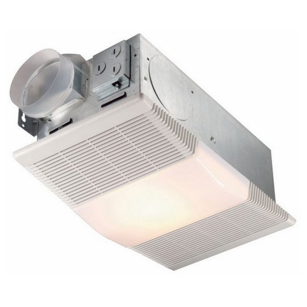 Bathroom Exhaust Fan Wattage