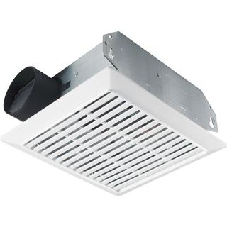 70 CFM Wall/Ceiling Mount Exhaust Bath Fan
