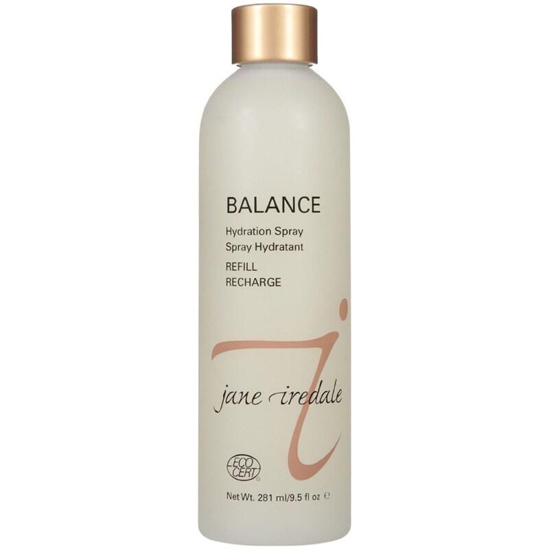 jane iredale Balance Hydration Spray Refill, 9.50 oz. Regenerating Night Cream by, Pure Argan Regenerating Night Cream By Pure Argan Ship from US