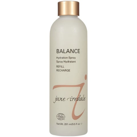 Jane Iredale Balance 9.5-ounce Hydration Spray Refill