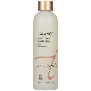Jane Iredale Balance 9.5-ounce Hydration Spray Refill