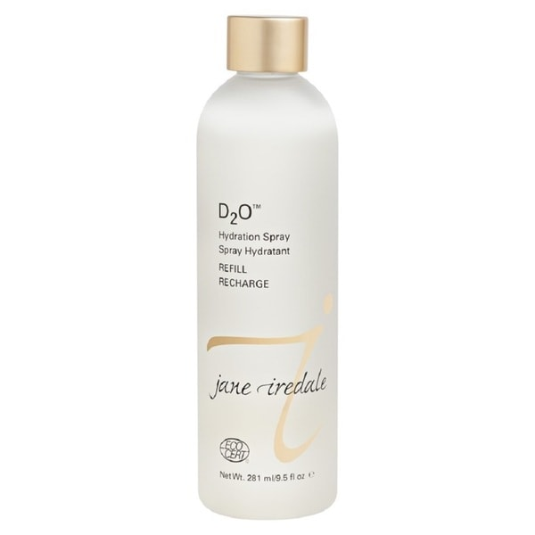 Shop Jane Iredale D20 Hydration Spray 9.50-ounce Refill - Free ...