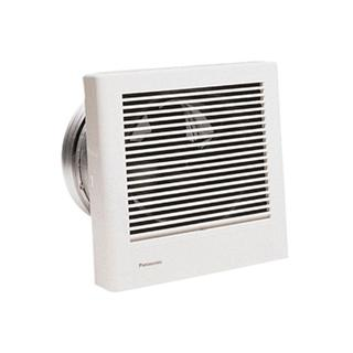 WhisperWall 70 CFM Wall Exhaust Bath Fan ENERGY STAR*
