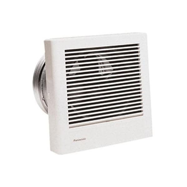 Energy Efficient Bathroom Exhaust Fans: Shop WhisperWall 70 CFM Wall Exhaust Bath Fan ENERGY STAR