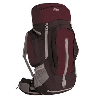 Kelty Coyote 80 Internal Frame S/ M Java Backpack