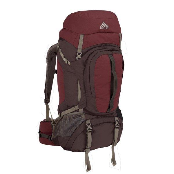Kelty Lakota 65 Internal Frame Java Backpack