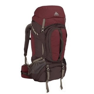 Kelty Lakota 65 Internal Frame Java Backpack
