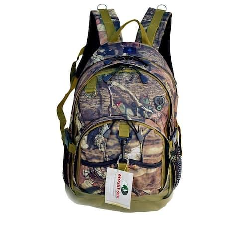 Mossy Oak 17-inch Backpack
