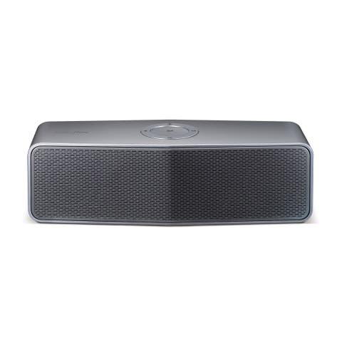 LG NP7550 20-watt Portable Bluetooth Wireless Speaker