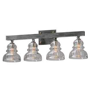 Troy Lighting Menlo Park 4-light Bath Sconce