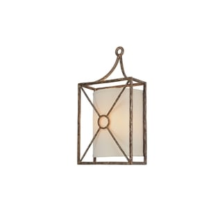 Troy Lighting Maidstone 2-light Wall Sconce