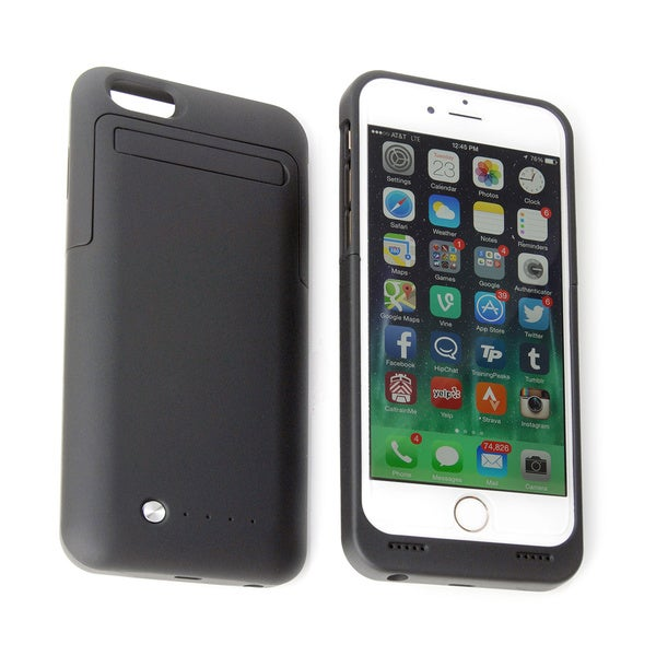 iPhone 6 Rechargeable External Battery Case - 3000mAh