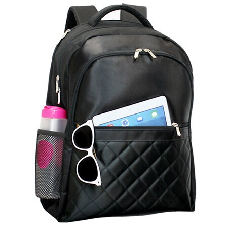 Goodhope Savy Scan Express 17-inch Laptop and Tablet Backpack