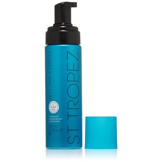 St. Tropez Self Tan Express 6.7-ounce Bronzing Mousse