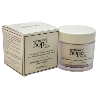 Philosophy Renewed Hope In a Jar 2-ounce Moisturizer
