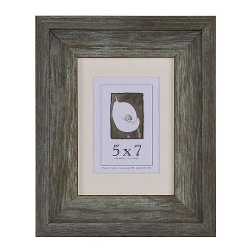 Appalachian Barnwood Picture Frame (5-inch x 7-inch) - Free Shipping ...
