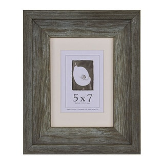 Appalachian Barnwood Picture Frame (5-inch x 7-inch)