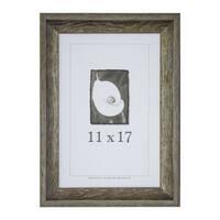 Appalachian Barnwood Picture Frame (11-inch x 17-inch)