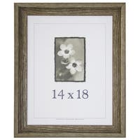 Appalachian Barnwood Picture Frame (14-inch x 18-inch)