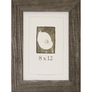 Farmhouse Barnwood Picture Frame (8-inch x 12-inch)
